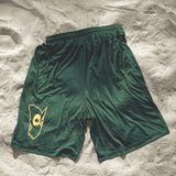 Team Erie Brig Uniform Shorts