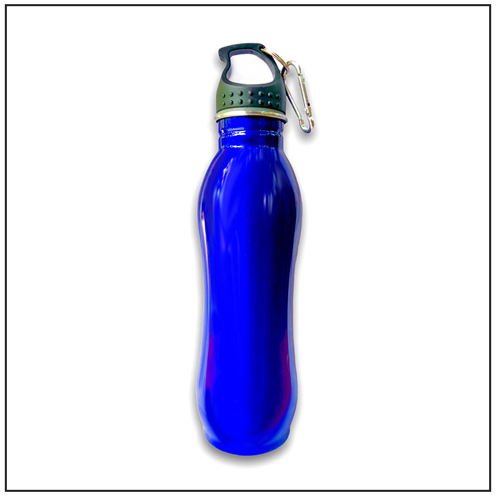 Double Wall Insulated Stainless Steel Water Bottle - 750 ml - BPA Free
