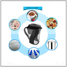 Load image into Gallery viewer, pH Miracle Alkaline Water Pitcher (with one Filter included)