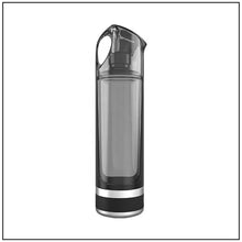 Load image into Gallery viewer, InnerLight Blue Rechargeable Alkalizing Hydrogen Water Bottle
