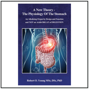 A New Theory - The Physiology of the Stomach - Booklet