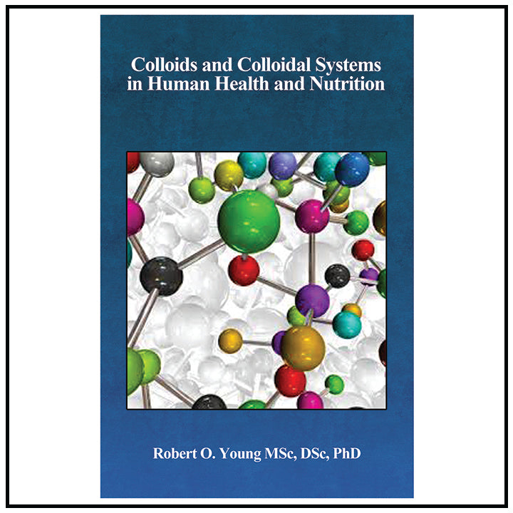 Colloids and Colloidal Systems in Human Health and Nutrition - Booklet