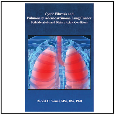 Cystic Fibrosis and Pulmonary Adenocarcinoma - Booklet