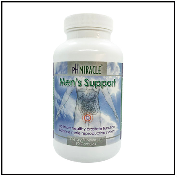 pH Miracle Men's Support