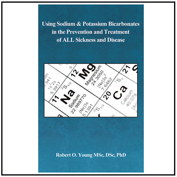 Using Sodium and Potassium Bicarbonates in the Prevention and Treatment - Booklet