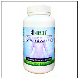 pH Miracle® Women's Support - capsules