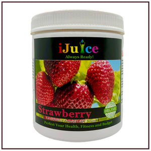 iJuice Strawberry