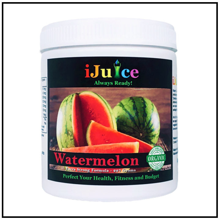 iJuice Watermelon