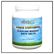 Load image into Gallery viewer, pH Miracle Alkaline Mineral Bath Salts