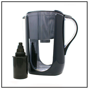 Alkaline Water Pitcher Replacement Filter