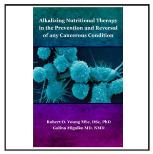Alkalizing Nutritional Therapy Booklet