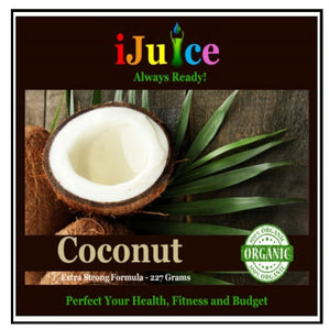 iJuice Coconut