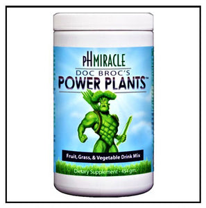 pH Miracle® Doc Broc's Power Plants