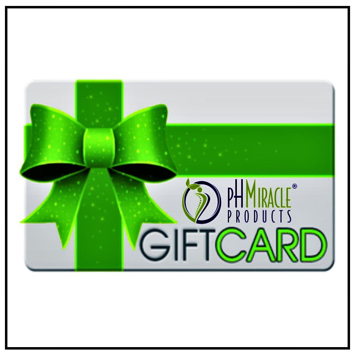 PH Miracle Gift Card