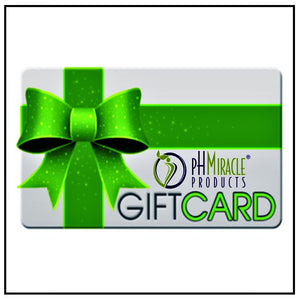 pH Miracle® Gift Card