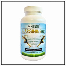 Load image into Gallery viewer, pH Miracle® L-Arginine MAX - capsules