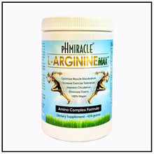 Load image into Gallery viewer, pH Miracle L-Arginine MAX - powder