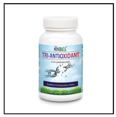 pH Miracle Tri-Antioxidant