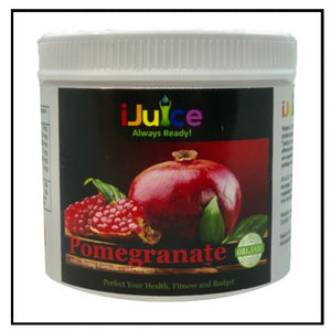 iJuice Pomegranate