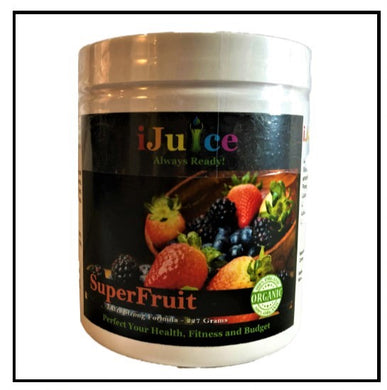 iJuice SuperFruit