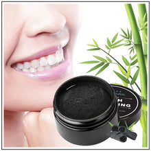 Load image into Gallery viewer, Teeth Whitening Activated Organic Charcoal