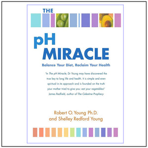 The pH Miracle - 2003 - Paperback Book