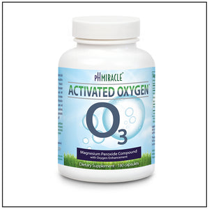 pH Miracle® Activated Oxygen Capsules
