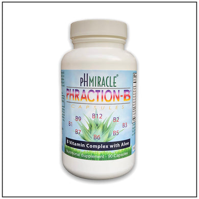 pH Miracle® pHraction-B - capsules