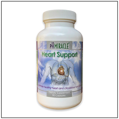 pH Miracle Heart Support