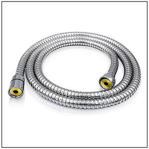 pH Miracle Power Shower Stainless Steel Hose
