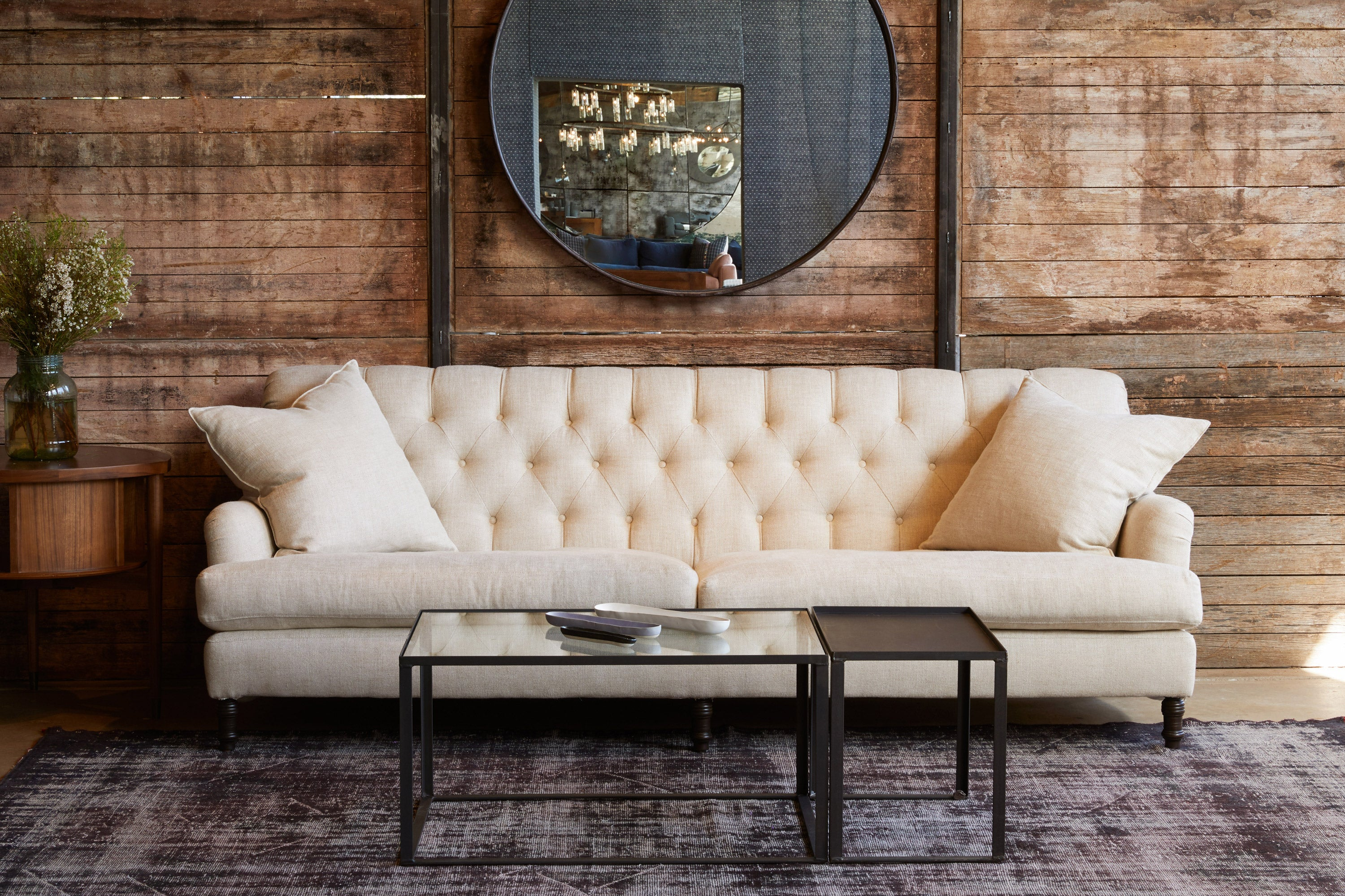 Product shot of Henderson Sofa
