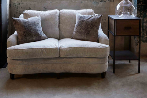 Hedge Loveseat - John Derian