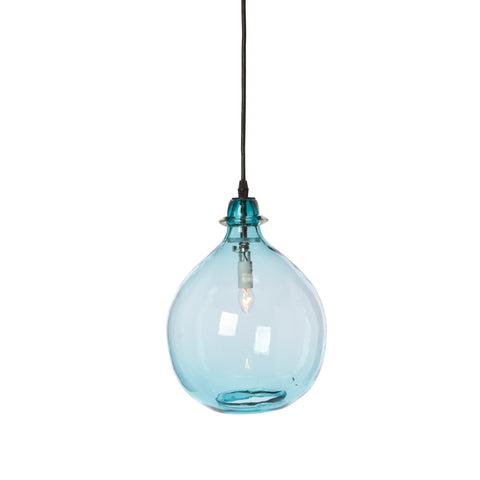 Jug Lamp Small - Turquoise