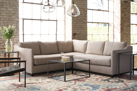 Kardell 2pc Sectional