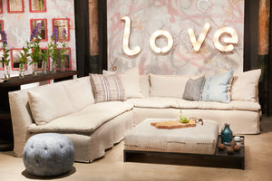 Laguna 2pc Sectional