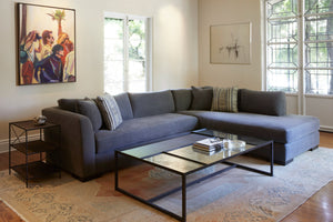 Ryder 2pc Sectional