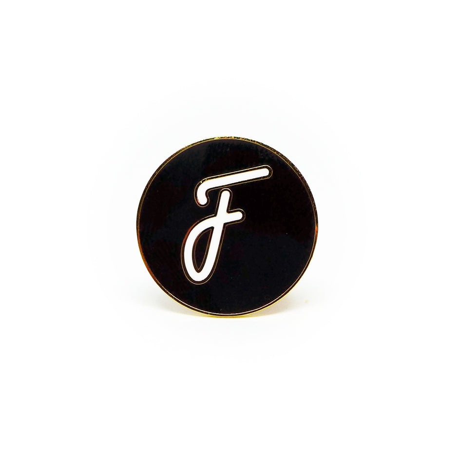 F is for Fashen