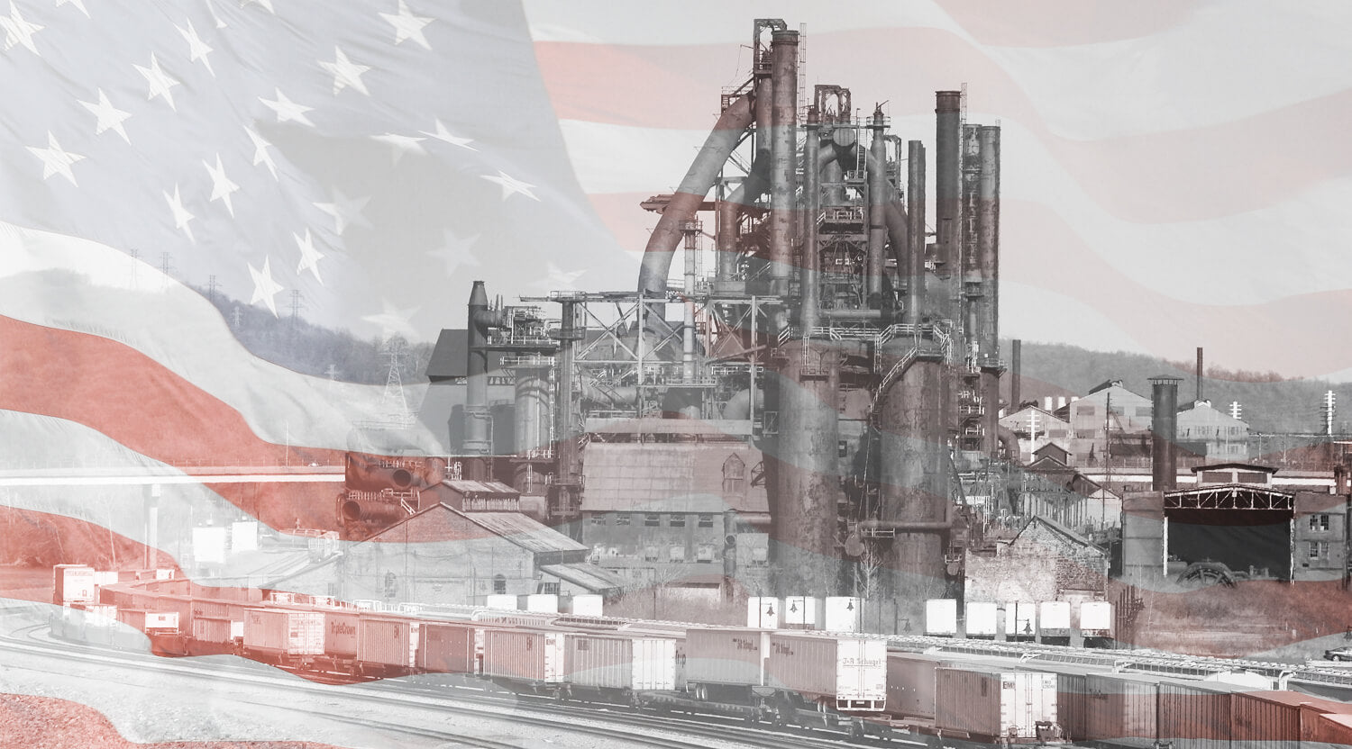The History and Importance of Modern Steel in the US