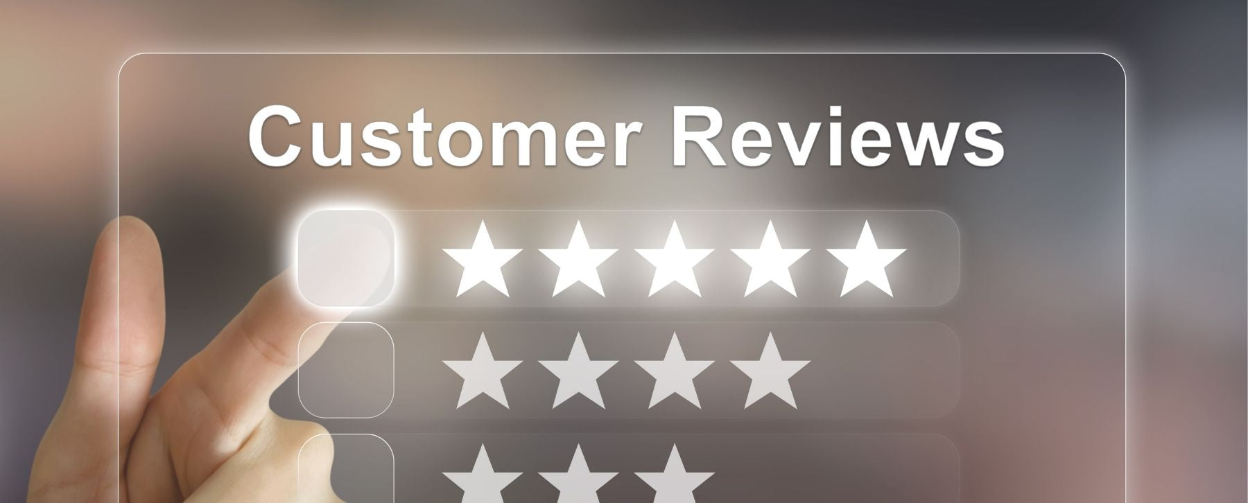 RealSteel's Best Reviews From Happy Customers