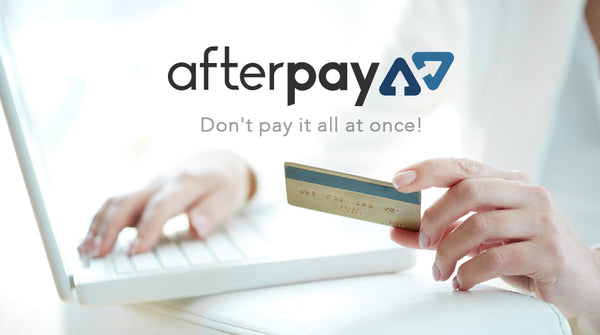AfterPay at RealSteel Center