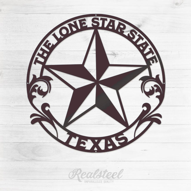 The Lone Star State Texas  - RealSteel Center