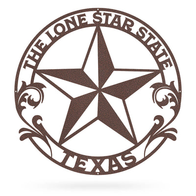 "The Lone Star State Texas 24"" / Penny Vein - RealSteel Center"