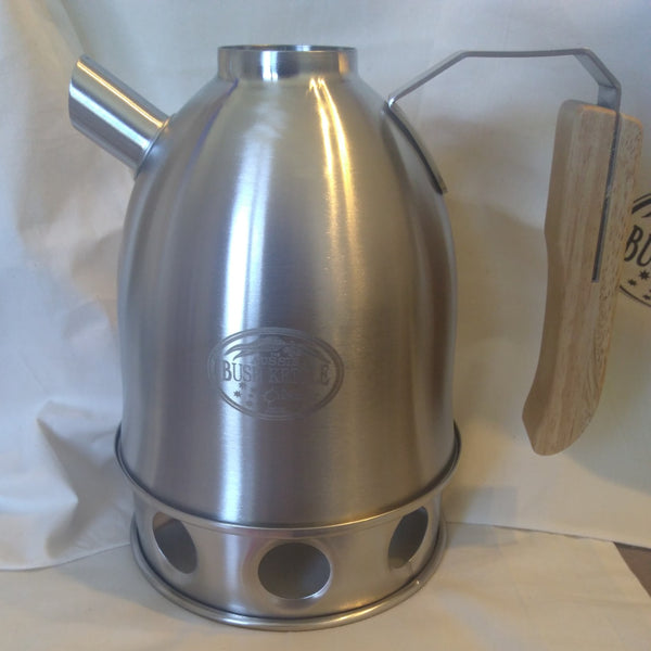 Aussie Bush Kettle - Bronze Package