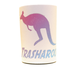 Coloured Trasharoo Stubby Holder