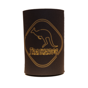 Neon Trasharoo Stubby Holder