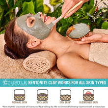 Load image into Gallery viewer, Bentonite Clay Jar 1lb