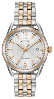 Citizen Ltr-long Term Relationship Eco-drive