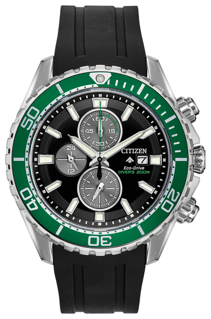 Citizen Eco-Drive Men's Promaster Diver