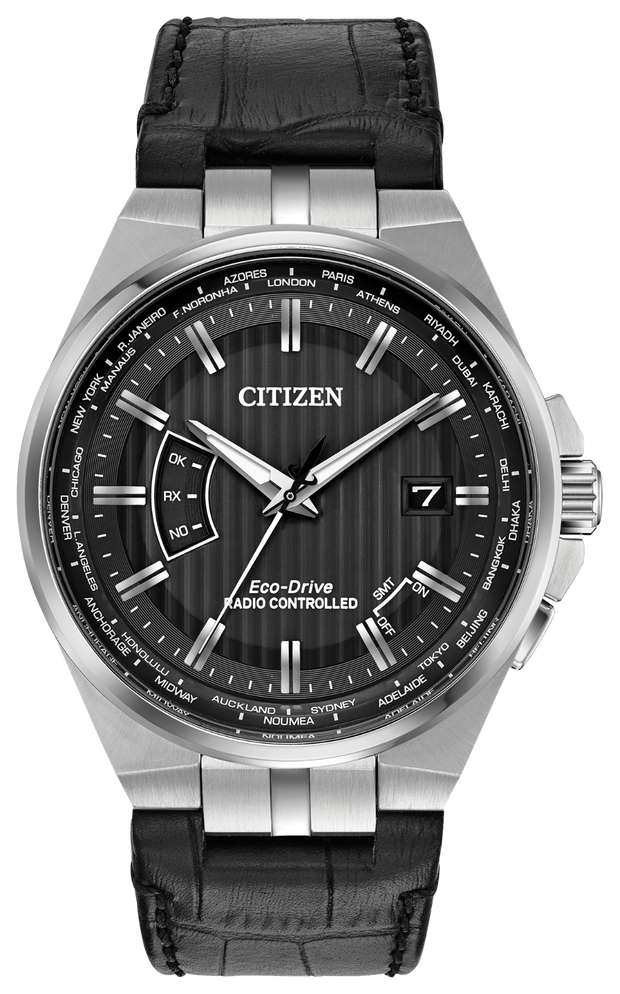 Citizen Men's World Perpetual A-T