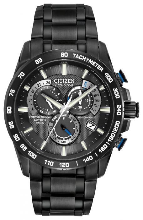 Citizen Men's Perpetual Chronograph A-T